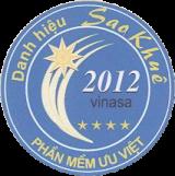 Sao Khuê 2012